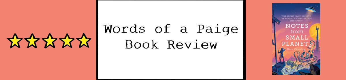 Notes from Small Planets – Honest BookReview
